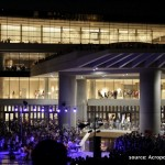 Acropolis Museum (31 August 2012)