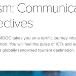 e-Tourism: Communication Perspectives